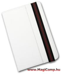 "FunScreen Leather Case 7"" - White"