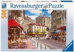 Ravensburger 14116 Magazine Pitoresti 500