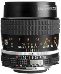 Nikon 55mm f/2.8 AI Micro (JAA616AB)