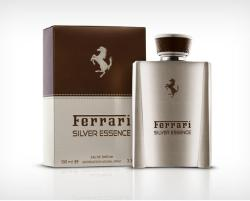 Ferrari Silver Essence EDP 100ml