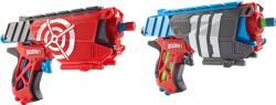 Mattel Dual Defenders