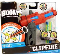 Mattel Clipfire