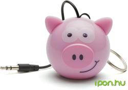 KitSound Mini Buddy Pig KSNMBPIG