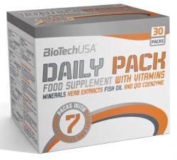 BioTechUSA Daily Pack (30 tasak)