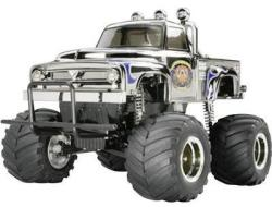 TAMIYA Midnight Pumpkin Metallic Special 1:12