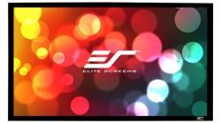 Elite Screens Sable Frame ER120WH1