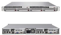 Supermicro SYS-6015T-INFB