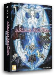 Square Enix Final Fantasy XIV A Realm Reborn [Collector's Edition] (PS4)
