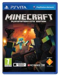Mojang Minecraft (PS Vita)