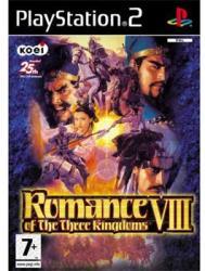 Koei Romance of the Three Kingdoms VIII (PS2)