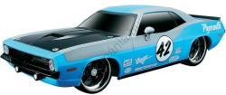 Maisto Plymouth Hemi Barracuda 1970 1:24