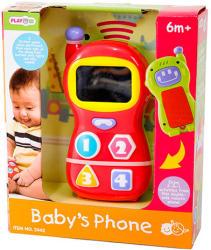 Playgo Mobiltelefon