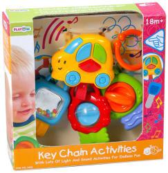 Playgo Szórakoztató nagy kulcstartó