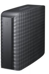 """Samsung D3 Station 3.5"""" 4TB USB 3.0 STSHX-D401TDB"""