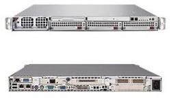 Supermicro SYS-6015X-TV