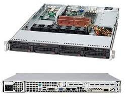 Supermicro SYS-6015C-UV