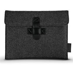 "ACME Woolen 9.7"" - Black (10S33B)"