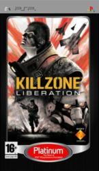 Sony Killzone Liberation [Platinum] (PSP)