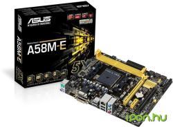 ASUS A58M-E