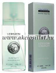 Classic Collection Version Versatility EDT 100ml