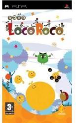 Sony LocoRoco [Platinum] (PSP)