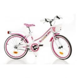 Dino Bikes Barbie 20 (206R-BA)