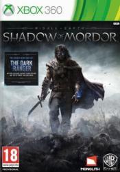 Warner Bros. Interactive Middle-Earth Shadow of Mordor (Xbox 360)