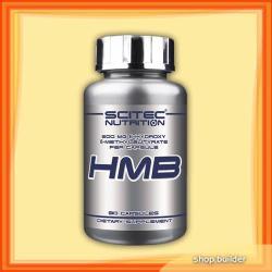 Scitec Nutrition HMB - 90db