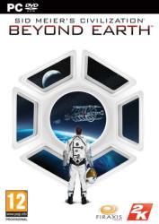 2K Games Sid Meier's Civilization Beyond Earth (PC)