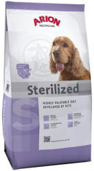 ARION HC Sterilized 2 x 12kg