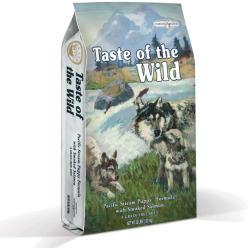 Taste of the Wild Pacific Stream Puppy Formula 13kg