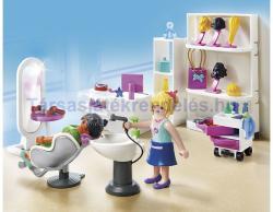 Playmobil Szépségszalon 5487
