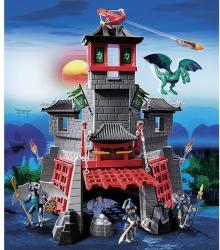 Playmobil Titkos Sárkányerőd 5480