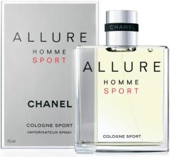 CHANEL Allure Homme Sport Cologne Sport EDT 150ml