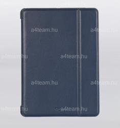 Knomo Folio with Moulded Case for iPad Air - Blue (14-084-BLU)