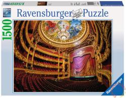 Ravensburger Operaház 1500 db-os (16302)