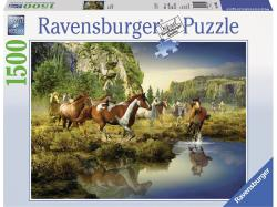 Ravensburger Vadlovak 1500 db-os (16304)