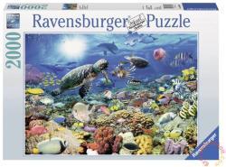 Ravensburger Élet a korallzátonyon 2000 db-os (16628)
