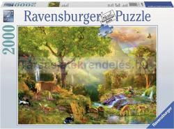 Ravensburger Idilli vadvilág 2000 db-os (16620)