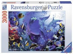 Ravensburger Káprázatos vízalatti világ 3000 db-os (17058)