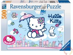 Ravensburger Hello Kitty 500 db-os (14575)