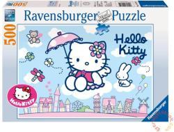 Ravensburger Hello Kitty 500 db-os (14575)