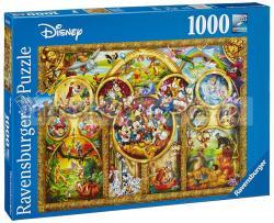 Ravensburger Disney klasszikusok 1000 db-os (15266)