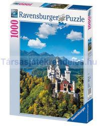 Ravensburger Neuschwanstein 1000 db-os (15755)