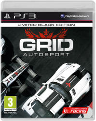 Codemasters GRID Autosport [Limited Black Edition] (PS3)