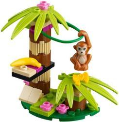 LEGO Friends - Orángután banánfája (41045)
