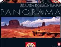 Educa Monument völgy, USA 1000 db-os (15993)