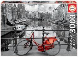 Educa Amszterdam 3000 db-os (16018)