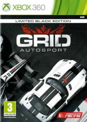 Codemasters GRID Autosport [Limited Black Edition] (Xbox 360)