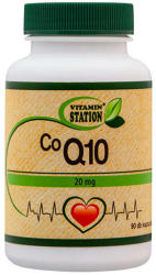 Vitamin Station Co Q10 - 90db